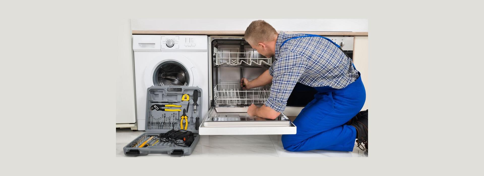 Çamaşır Makinası Tamir & Bakım Servisi